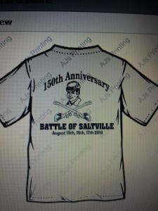 T-shirt#2